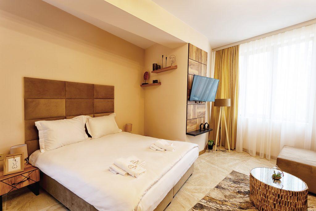 Апартамент 1